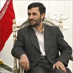 Presiden Republik Islam Iran
